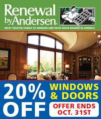 Renewal By Andersen Albuquerque Nm Replacement Windows