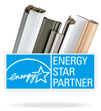 energy star fibrex window frame material