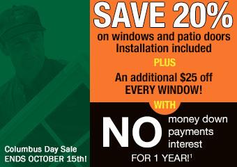 offer & Renewal by Anderen Rhode Island   Custom Replacement Windows ...