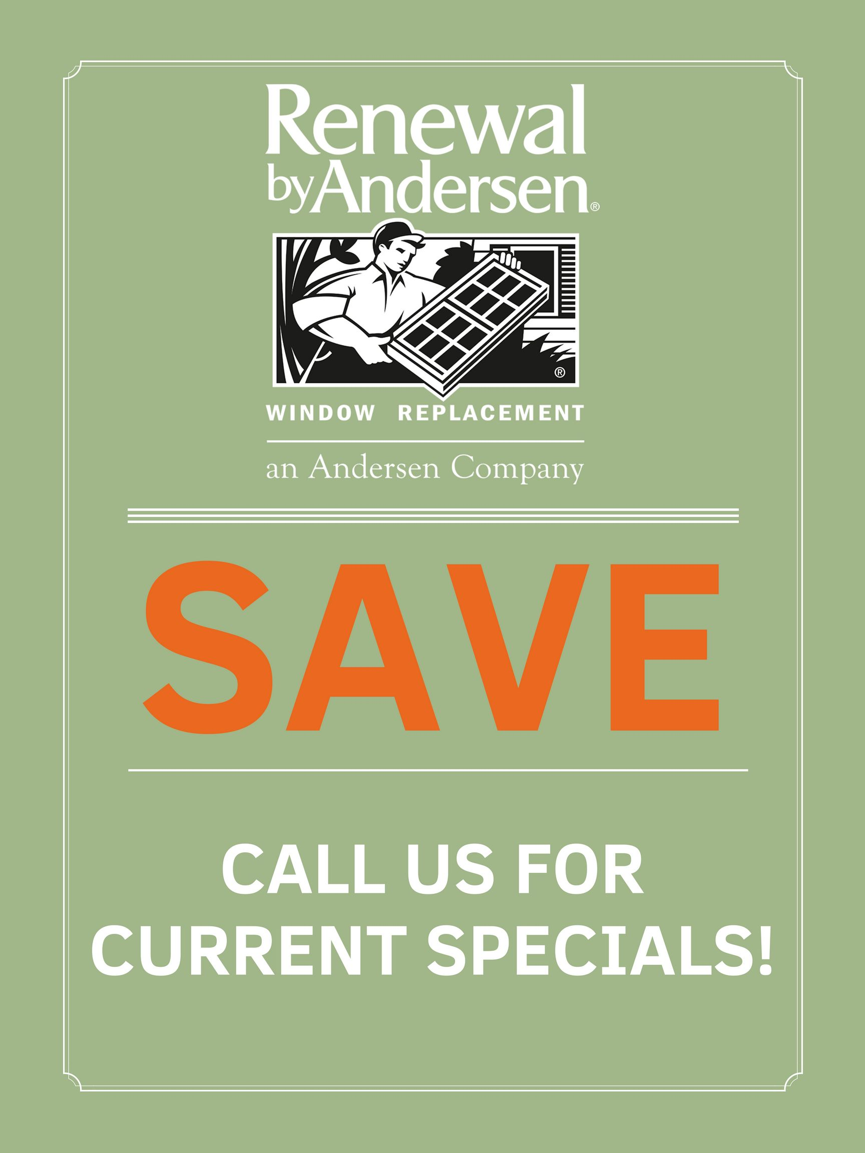 Renewal By Andersen Albuquerque Nm Replacement Windows Patio Doors