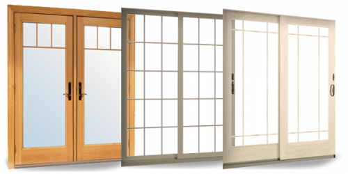 Double Hung Windows & French Doors | Renewal by Andersen of West ...