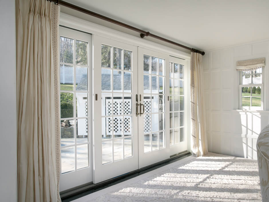 Renewal By Andersen Custom Replacement Windows Patio Doors